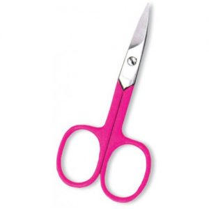 Cuticle Nail Scissors